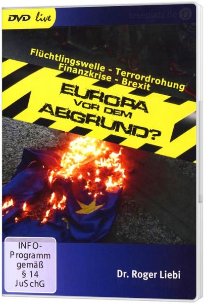 Europa vor dem Abgrund? - DVD