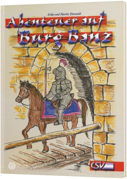 Abenteuer auf Burg Banz