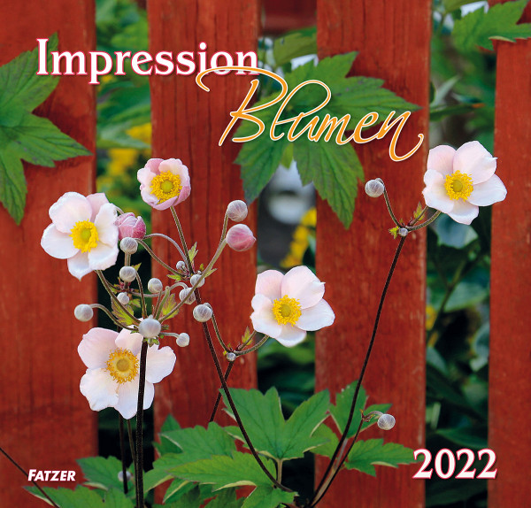 Impressionen Blumen 2022