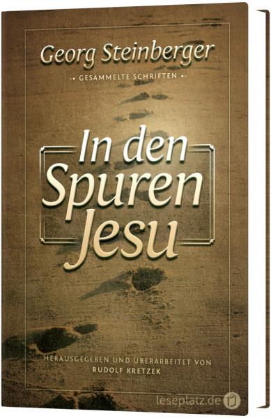 In den Spuren Jesu