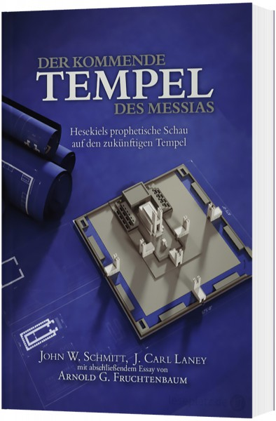 Der kommende Tempel des Messias
