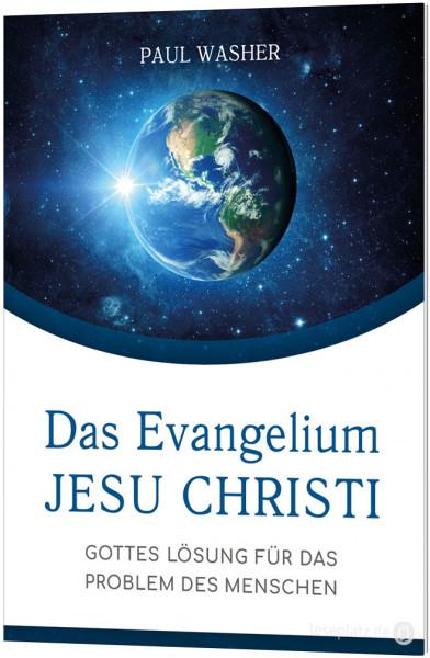 Das Evangelium Jesu Christi - Hörbuch