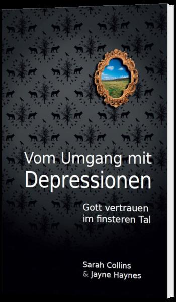 Vom Umgang mit Depressionen