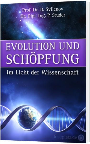 Evolution und Schöpfung
