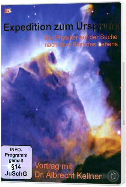 Expedition zum Ursprung - DVD