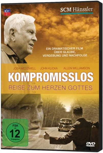 Kompromisslos - DVD