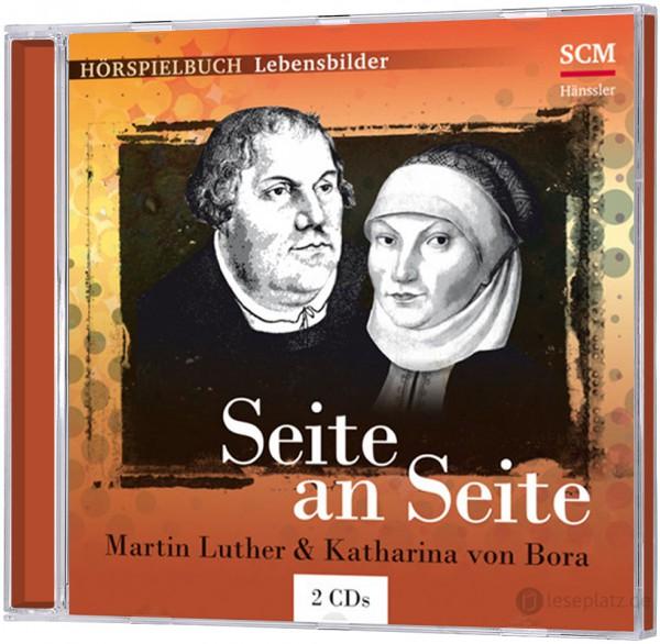 Seite an Seite - Hörspiel (2 CDs)