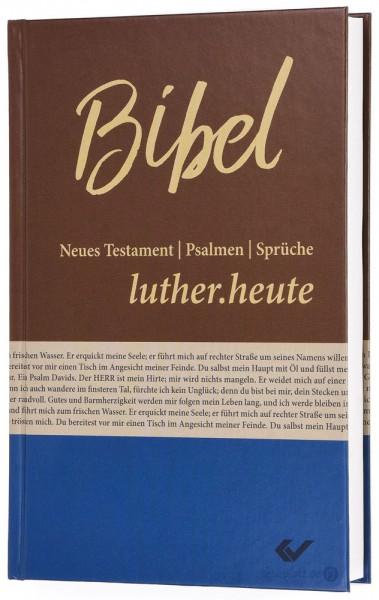 Bibel - Luther.heute
