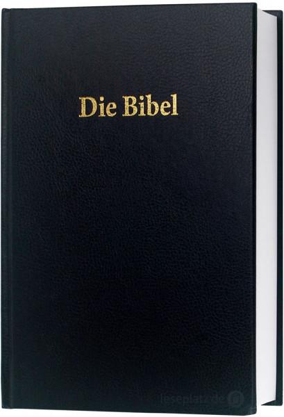 Lutherbibel 1912 (NT:1998) - Standardausgabe