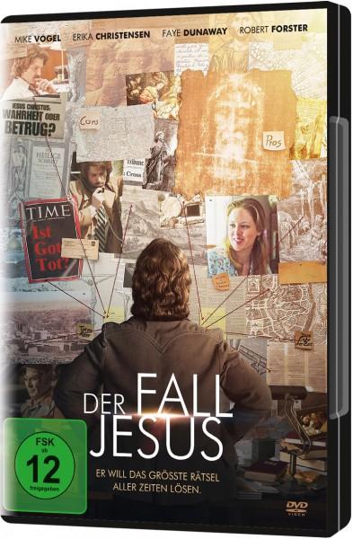 Der Fall Jesus - DVD