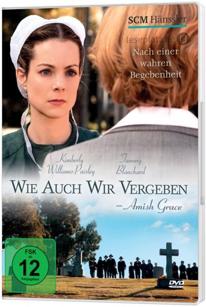 Wie auch wir vergeben - DVD