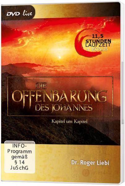 Die Offenbarung des Johannes - DVD