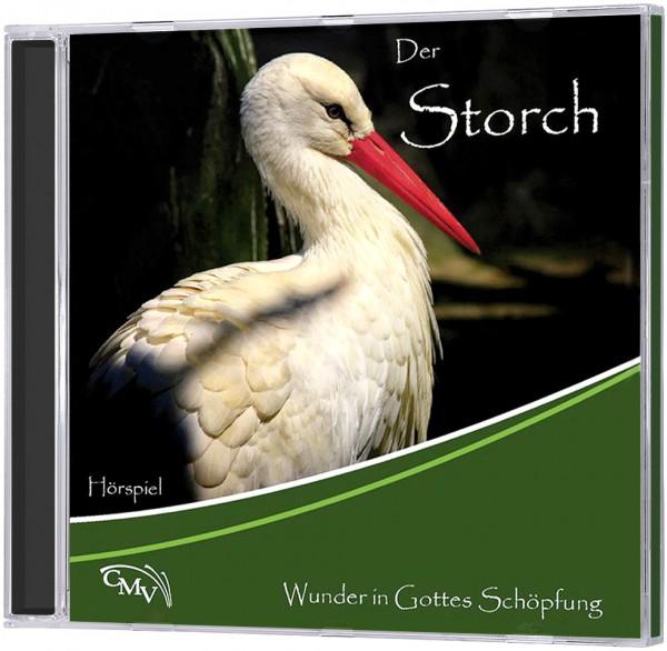 Der Storch - CD