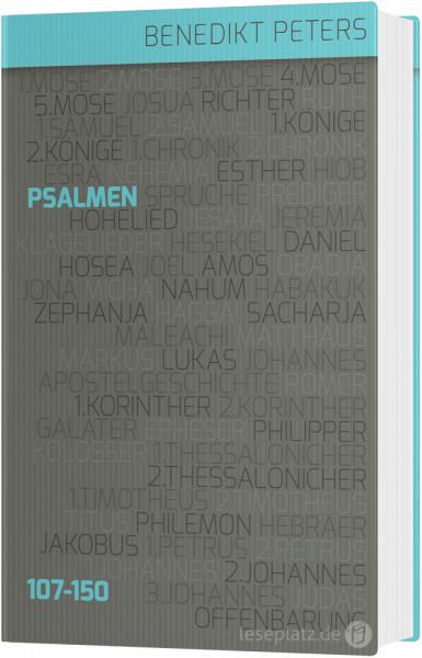 Kommentar zu Psalmen 107-150