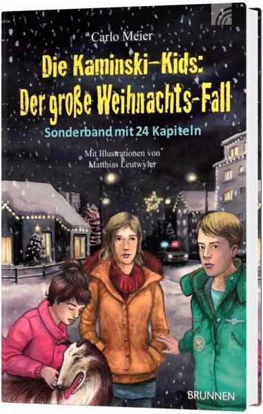 Der große Weihnachts-Fall - Sonderband