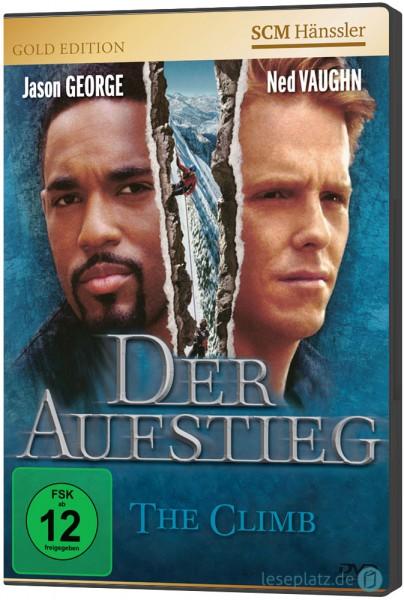 "Der Aufstieg ""The Climb"" - DVD"