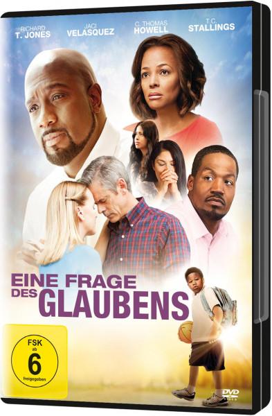 Eine Frage des Glaubens - DVD