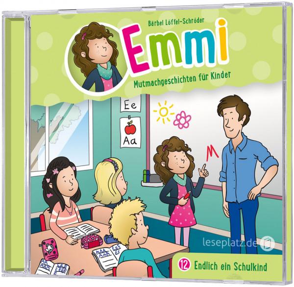 Emmi CD - Endlich ein Schulkind (12)