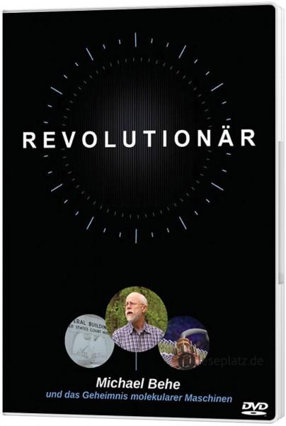Revolutionär - DVD
