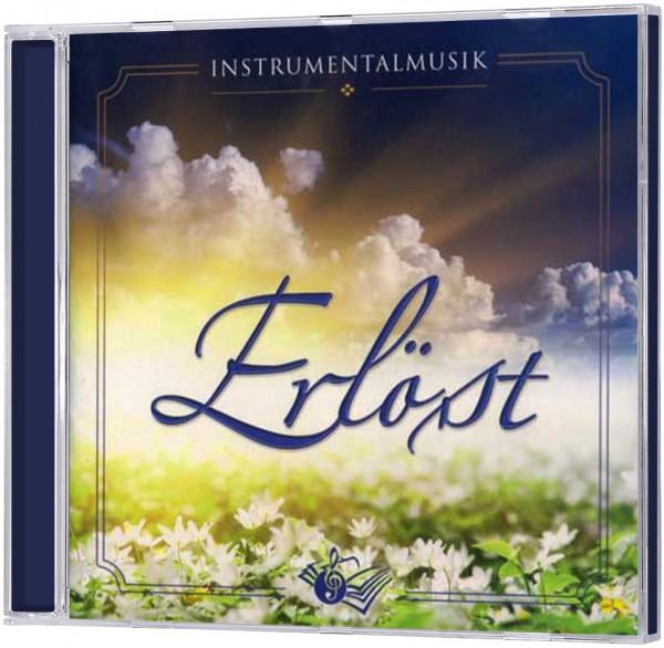 Erlöst - CD