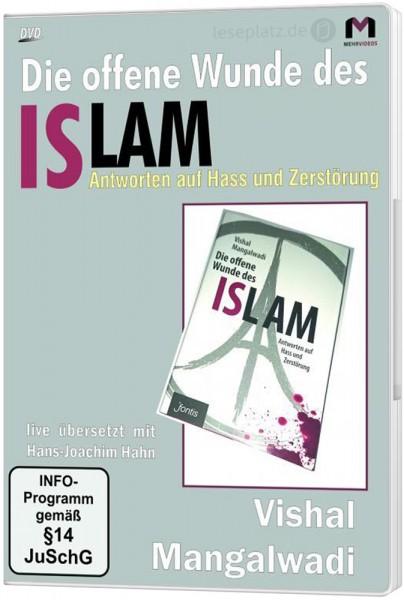Die offene Wunde des Islam - DVD