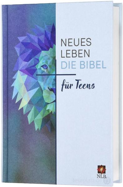 Neues Leben. Die Bibel - Taschenausgabe für Teens