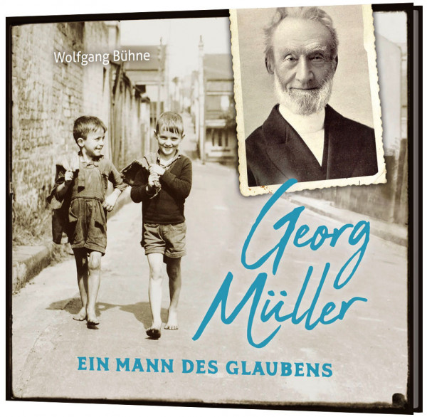 Georg Müller - CD