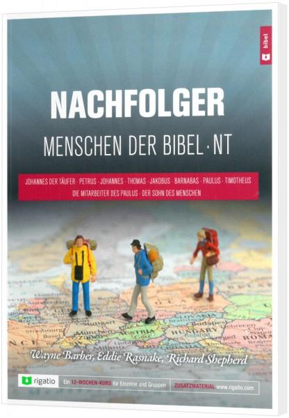 Nachfolger - Menschen der Bibel · NT