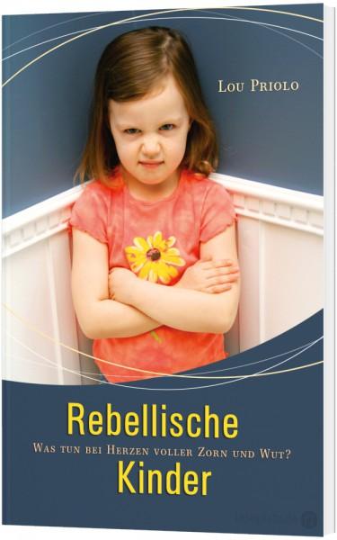 Rebellische Kinder