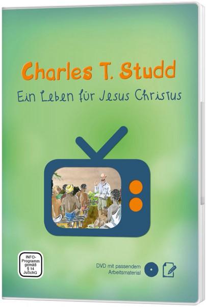 Charles T. Studd - DVD