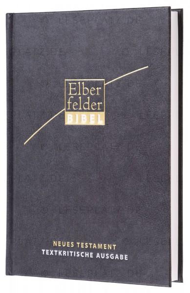 Elberfelder Bibel 2006 Neues Testament - Textkritische Ausgabe