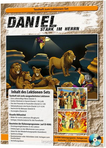 Daniel - Stark im Herrn