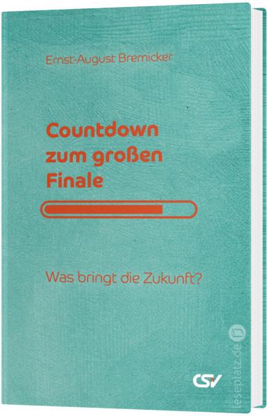 Countdown zum großen Finale