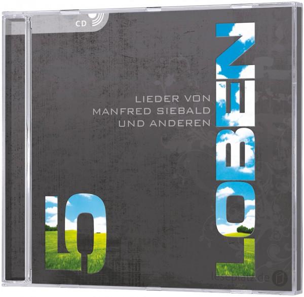 Loben (5) - CD