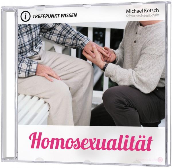 Homosexualität (MP3-Hörbuch)
