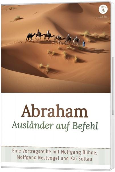 Abraham - Ausländer auf Befehl