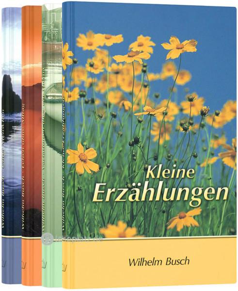 """Buchpaket """"Kleine Erzählungen"""""""