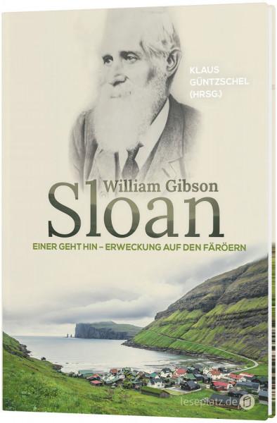 William Gibson Sloan