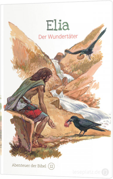 Elia - Der Wundertäter (12)