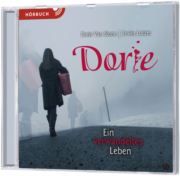Dorie - Hörbuch (MP3)