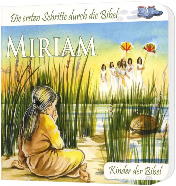 Miriam - Pappbuch