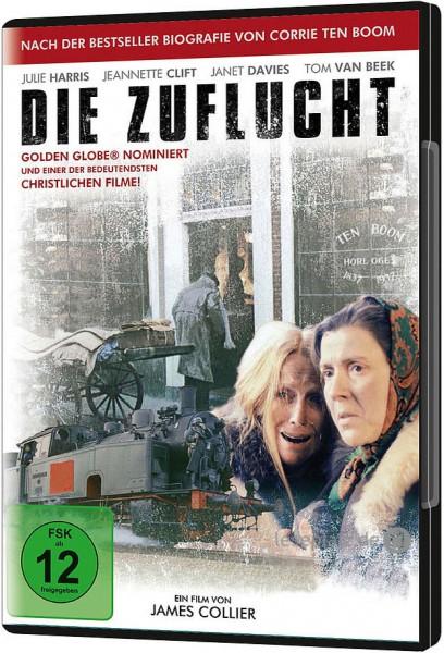 Die Zuflucht - DVD