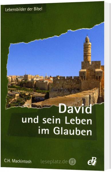David und sein Leben im Glauben