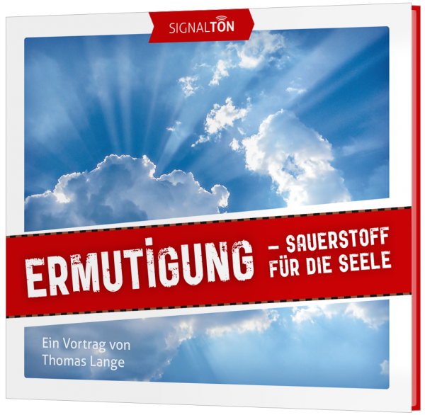 Ermutigung - CD