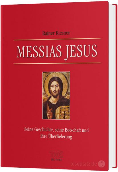 Messias Jesus