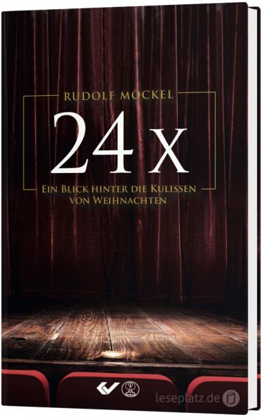 24x - Ein Blick hinter die Kulissen von Weihnachten