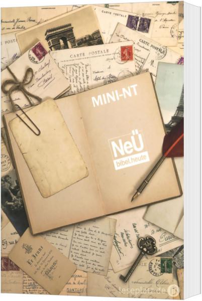 "NeÜ - Mini-NT ""Postkarte"""