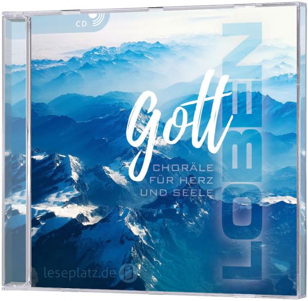 Gott LOBEN - CD