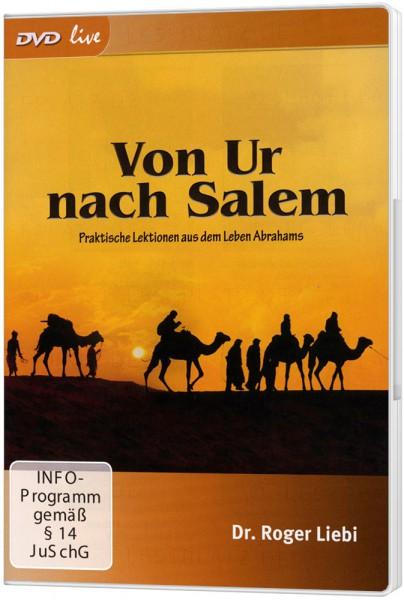 Von Ur nach Salem - DVD