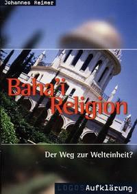 Baha`i-Religion